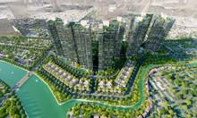 Đang mở bán Sunshine City Sài Gòn – Trung tâm Q7