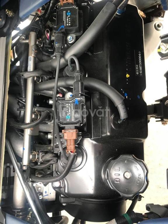 Xe tải Teraco 990kg liên hệ có xe giao ngay 990kg