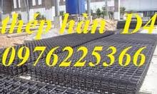 Lưới thép hàn xây dựng tại Hà Nội