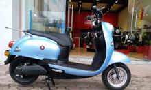 Xe máy điện Honda T2 an toàn cùng những chuyến đi