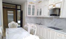 Bán nhà đẹp 7 tầng Tô Ngọc VânTây Hồ, thang máycho thuê rẻ 70tr/tháng