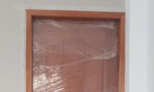 Chuyên cửa gỗ công nghiệp MDF phủ melamin
