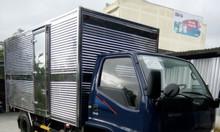 Xe tải IZ 49 | IZ 65 | Công nghệ Isuzu hỗ trợ vay 80%