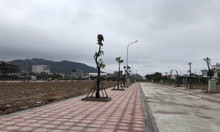 Bán đất nền Vincom Cẩm Phả ven biển