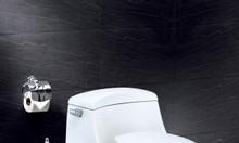 Thiết bị vệ sinh toilet