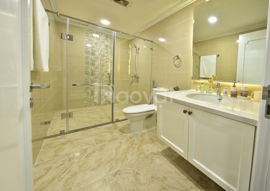 Sở hữu căn hộ đẳng cấp 5* tại Quảng An,tiềm năng cho thuê từ 2000-2500