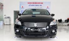 Suzuki Ciaz 2019 nhập khẩu giá rẻ