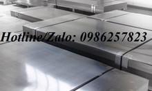 Thép tấm không gỉ SUS420J2 (Inox tấm) chất lượng loại 1