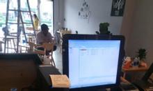 Nhận lắp máy tính tiền tại Hà Tĩnh cho quán cà phê, trà sữa giá rẻ