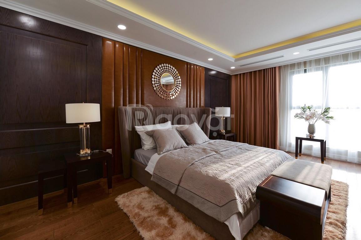 Bán căn hộ Quảng An Tây Hồ từ 88-146m2 đóng 50% nhận nhà ở ngay (ảnh 4)