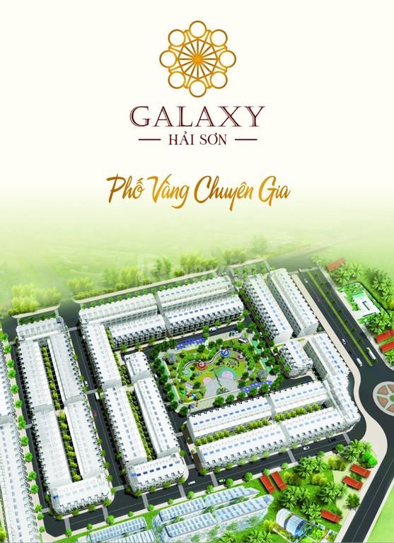 Mở bán khu đô thị Hải Sơn, cách tphcm chỉ 1 cây cầu chưa dc 100m