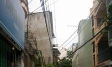 Nhà hxt Yên Thế, Tân Bình, 7.2 x 20, nở hậu 7.25m, giá 22 Tỷ