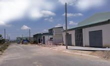 Chính chủ bán dãy nhà trọ 10x30m gần KCN Tây Bắc Củ Chi, đang cho thuê
