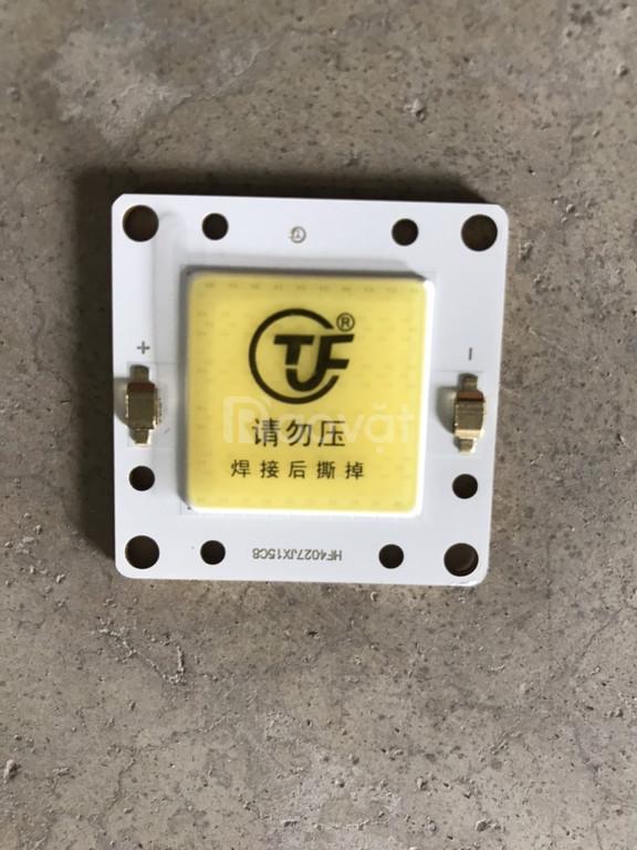 Chíp COB 50W 25*25mm (Outdoor)HF4027 đế đồng cao cấp