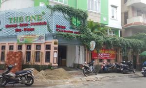 Nhà 2 mặt tiền Hoa Mai, Phú Nhuận, 1 trệt 1 lửng 3 lầu