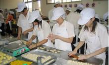 Tuyển gấp đơn trực tiếp về thực phẩm của công ty làm việc tại Nhật Bản