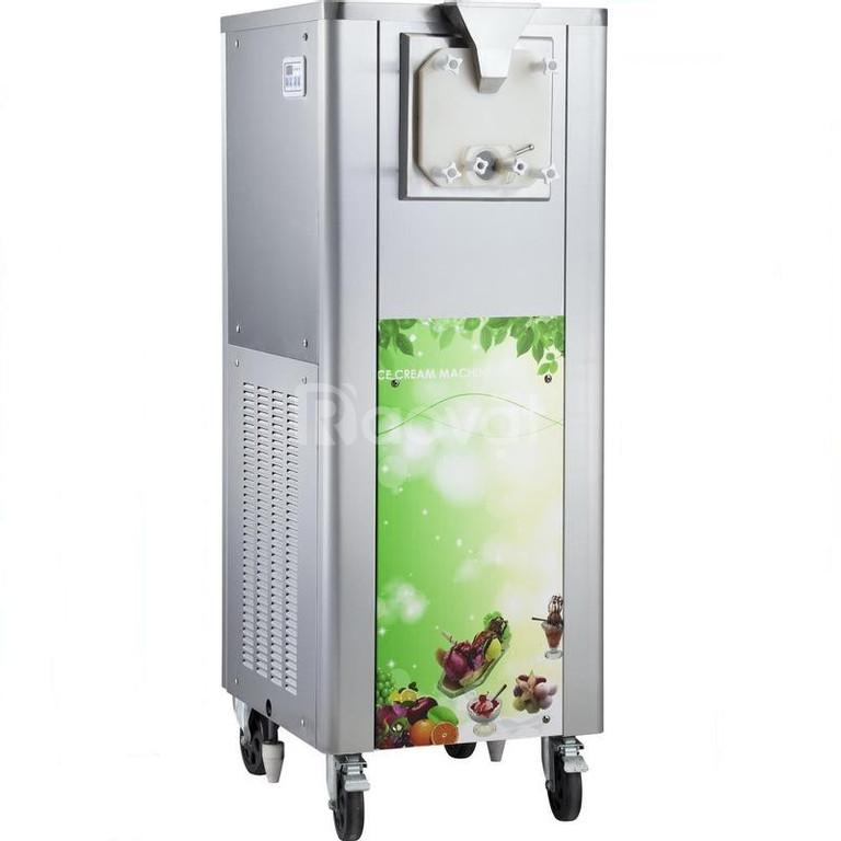 Máy làm kem cứng hàng công ty DGDg54156