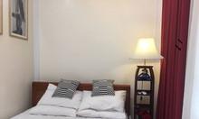 Cho thuê nhà 4 tầng Tại Hồng Mai, Bạch Mai, đẹp full đồ xịn