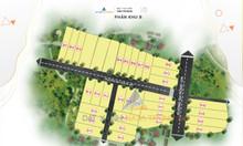 Cơ hội sở hữu đất nền sổ đỏ Vân Phong chỉ 555 triệu/nền