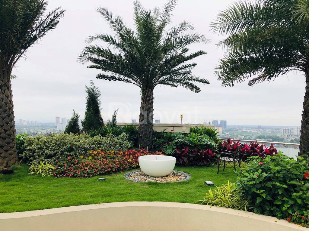 Bán căn hộ Quảng An Tây Hồ từ 88-146m2 đóng 50% nhận nhà ở ngay (ảnh 1)