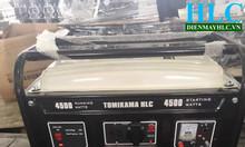 Máy phát điện gia đình Tomikama 4500 - thương hiệu Nhật Bản