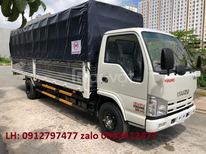 Cần bán xe tải isuzu 1t9 1,9 tấn 1T9 1tan9 thùng 6m2