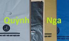 Túi phân loại chất thải y tế, túi đựng rác bệnh viện