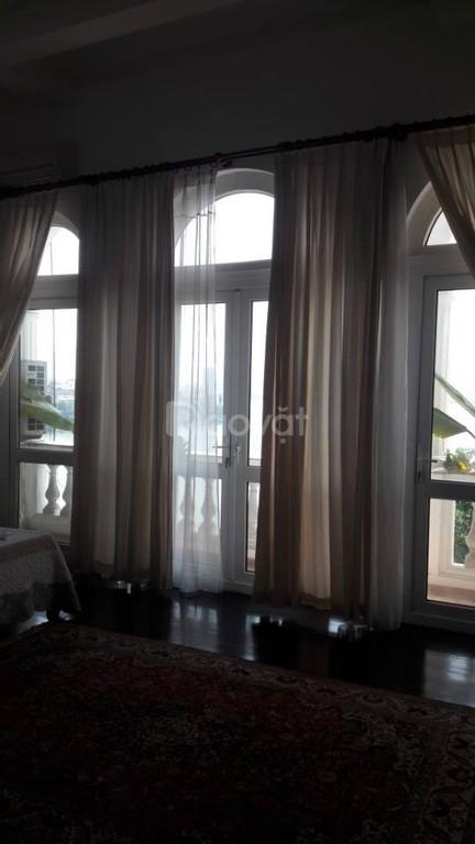 Bán nhà 7 tầng phố Xuân Diệu, Tây Hồ view Hồ Tây