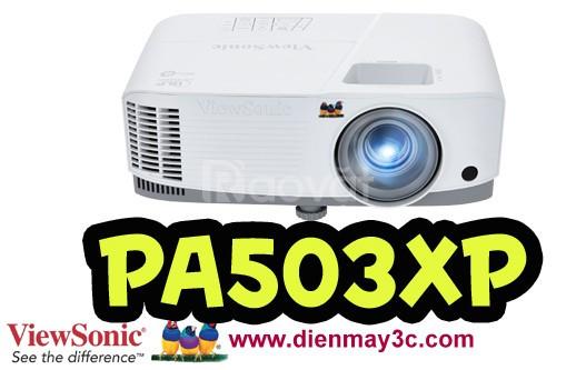 Máy chiếu Viewsonic PA503XP giá yêu thương