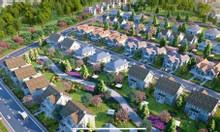 Mở bán đất nền trung tâm TP Hạ Long, CK ngay 700 triệu, giá 20 tr/m2.
