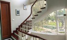 Bán nhà khu K80A phố Vĩnh Phúc – Đội Nhân, Ba Đình, dt 78m, 8.25 tỷ