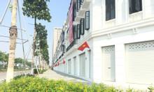 Cần chuyển nhượng Shophouse Embassy Garden 124m2 đường 60m