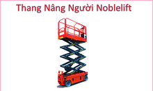 Xe thang nâng người tự hành ziczac noblelift 14m