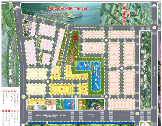 Đất vàng sân bay Long Thành 80m2 - 480 triệu - thanh khoản cao