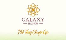 Galaxy Hải Sơn Đức Hòa giá chỉ 799 triệu/ nền