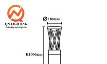 Đèn nấm sân vườn BAVIA ML-SVT250