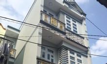 Chính chủ bán nhà HXH tránh Nguyễn Thái Bình, Phường 12, Tân Bình, 98m2, 4 tầng, 12 tỷ