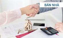 Cần bán nhà đất lô VH, A25, ô 04, P. Phú Tân, TDM, Bình Dương giá rẻ