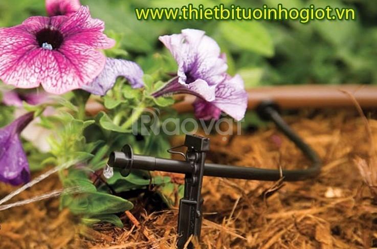 Thiết bị tưới nhỏ giọt,thiết bi tưới nhỏ giọt tại Hà Nội