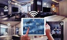 Căn hộ khách sạn hạng A,sử dụng công nghệ 4.0. 1.2 tỷ/ căn
