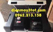 Máy phát điện chạy dầu 6kw Honda SD7800EC đề nổ cho gia đình