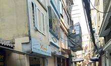 Nhỉnh 3 tỷ có nhà 4 tầng mặt phố Cự Lộc – Thanh Xuân kinh doanh đỉnh