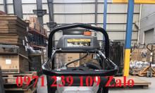 Máy đầm cóc Niki NK77 động cơ chính hãng Honda Thái Lan