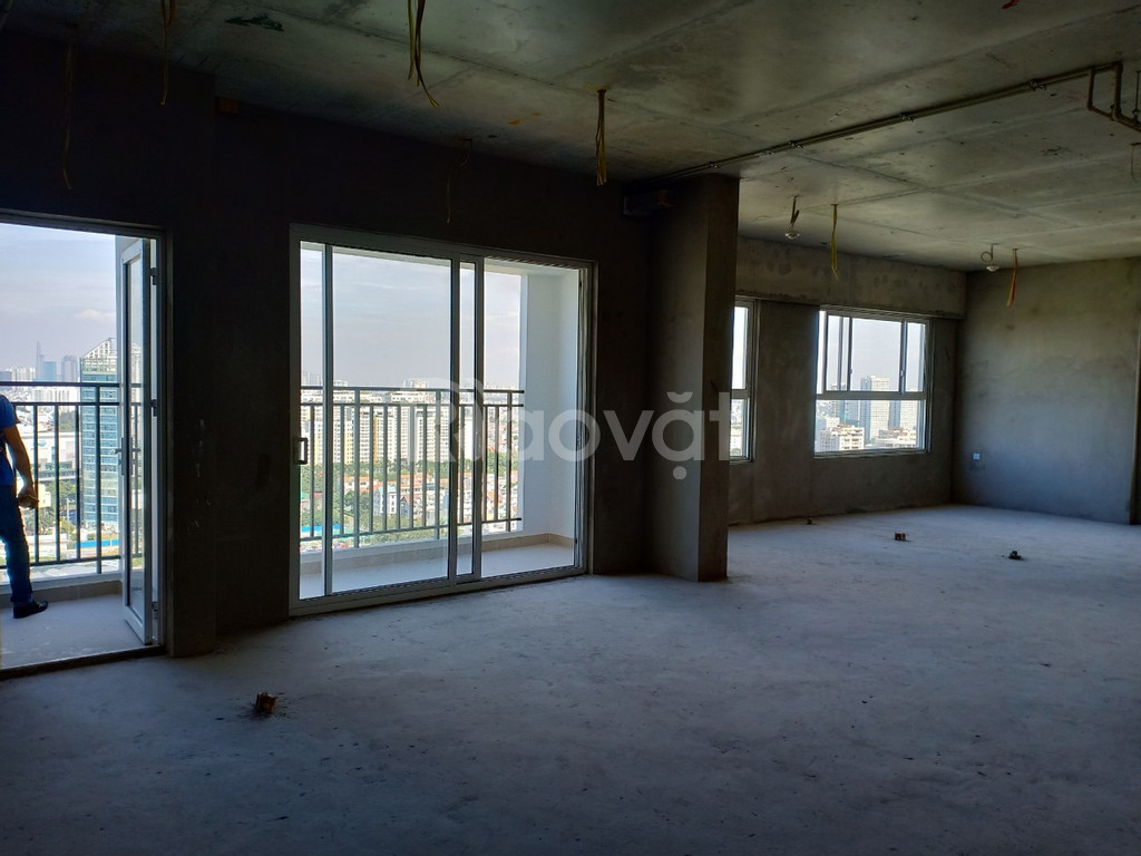 Giá gốc - căn hộ sài gòn south residences 75 m2, 2pn, 900tr nhận nhà