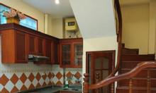 Bán nhà Yên Lãng 28m2x6 tầng giá 2.85tỷ