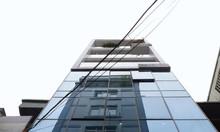 Bán nhà phố Huỳnh Thúc Kháng, 7 tầng thang máy, mặt tiền 5.5m,.
