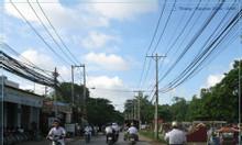 Cho thuê kho, nhà xưởng, đất tại Đường Bình Long, Tân Phú, Hồ Chí Minh