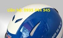 Sản xuất mũ bảo hiểm Đà Nẵng, in logo mũ bảo hiểm Đà Nẵng.