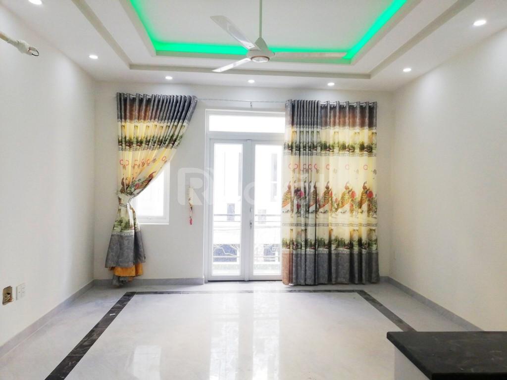 Bán nhà 1 trệt 2.5 lầu, phường Thạnh Xuân, Quận 12  (ảnh 6)