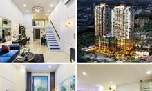 Hàng chủ đầu tư căn đẹp giá rẻ officetel - gác lửng Nguyễn Thị Thập